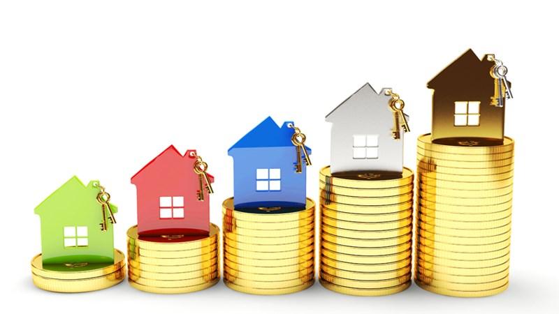 Tín dụng bất động sản tăng trong tầm kiểm soát?