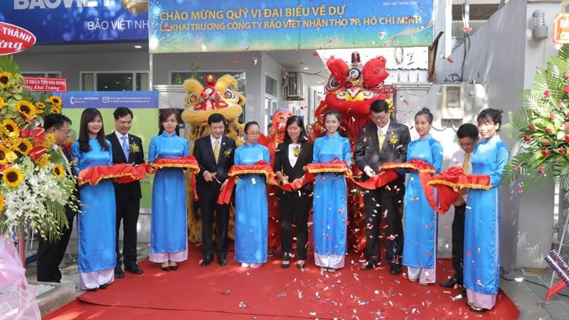 Bảo Việt Nhân thọ: Công ty bảo hiểm nhân thọ có quy mô vốn lớn nhất Việt Nam