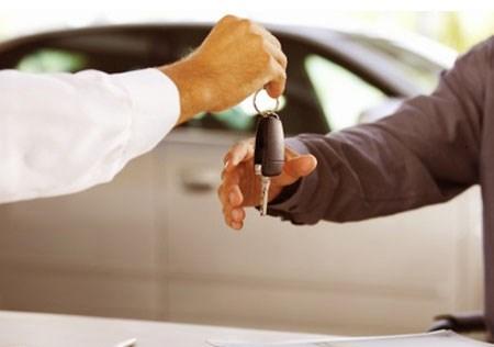 Những rủi ro tài chính khi thuê ôtô tự lái dịp Tết?