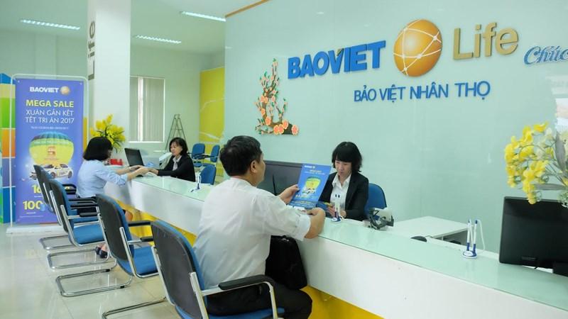 Tổng tài sản hợp nhất của Tập đoàn Bảo Việt đạt hơn 3 tỷ USD