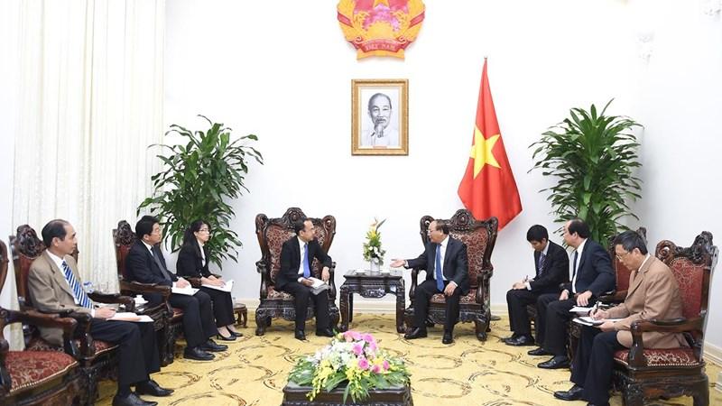 Xúc tiến, vận động đầu tư của Nhật Bản vào Việt Nam