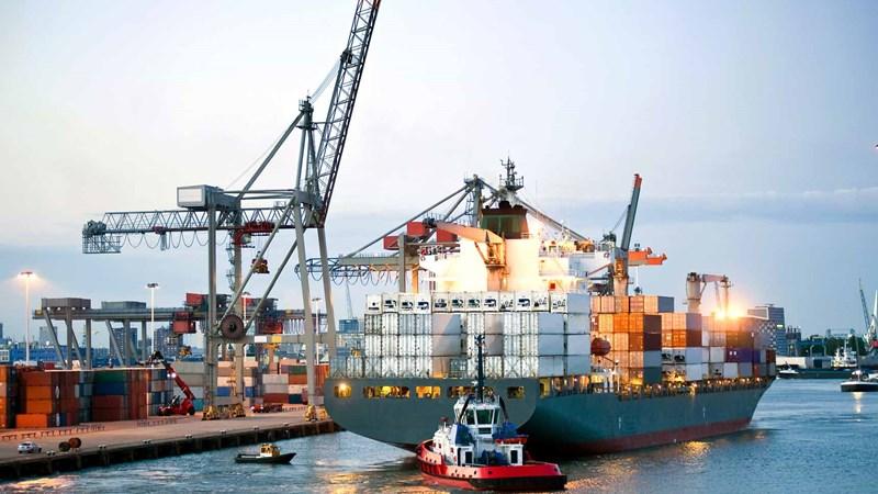 Năm 2025, dịch vụ logistics đóng góp vào GDP đạt 8%-10%