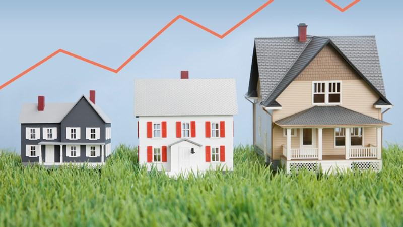 Thị trường bất động sản: Vẫn le lói lạc quan?!