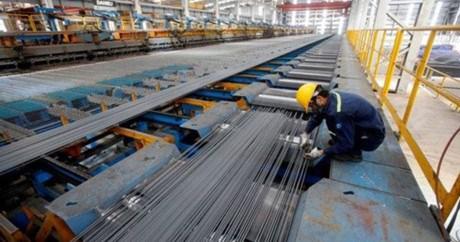 Rà soát các chính sách thuế xuất khẩu, thuế nhập khẩu để phát triển ngành Thép