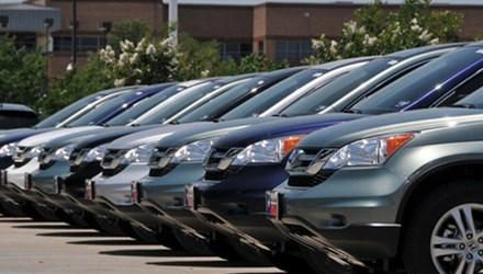 Mua sắm xe ô tô đối với chương trình, dự án sử dụng nguồn vốn nước ngoài?