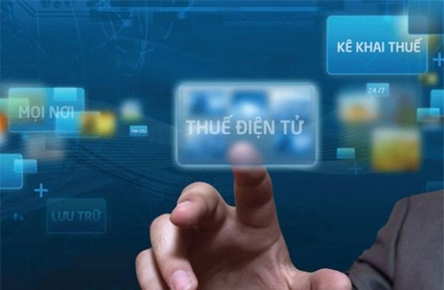 Ứng dụng công nghệ thông tin: Bước đột phá trong quản lý thuế