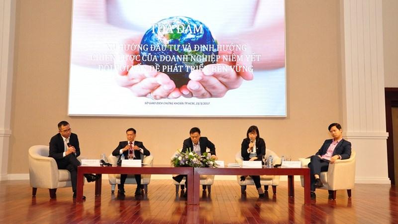 Bảo Việt tiên phong áp dụng Bộ tiêu chuẩn GRI Standards