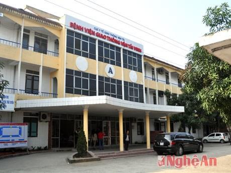 Chưa cổ phần hóa 3 bệnh viện thuộc ngành Giao thông Vận tải