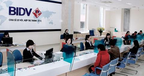 Công ty Cho thuê tài chính TNHH BIDV - SuMi TRUST được cấp phép hoạt động