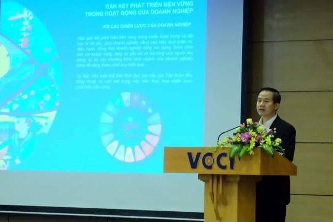 Phát triển bền vững là một trong những mục tiêu chiến lược tại Bảo Việt