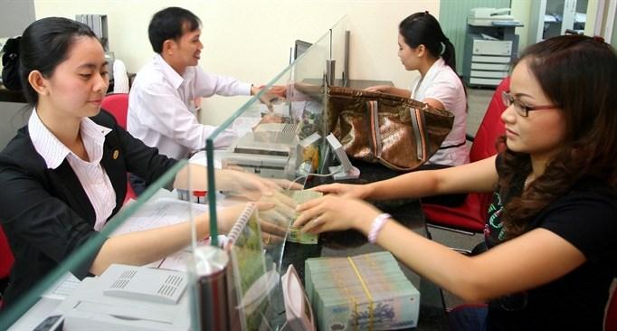 Quy định mới về đăng ký rút tiền mặt và rút tiền mặt tại ngân hàng