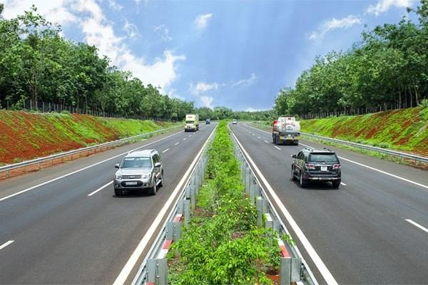 Phương án đầu tư đường bộ cao tốc Bắc - Nam phía Đông