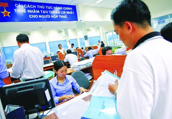 Tăng cường kiểm tra, chấn chỉnh việc quản lý khoán thuế ở cơ sở