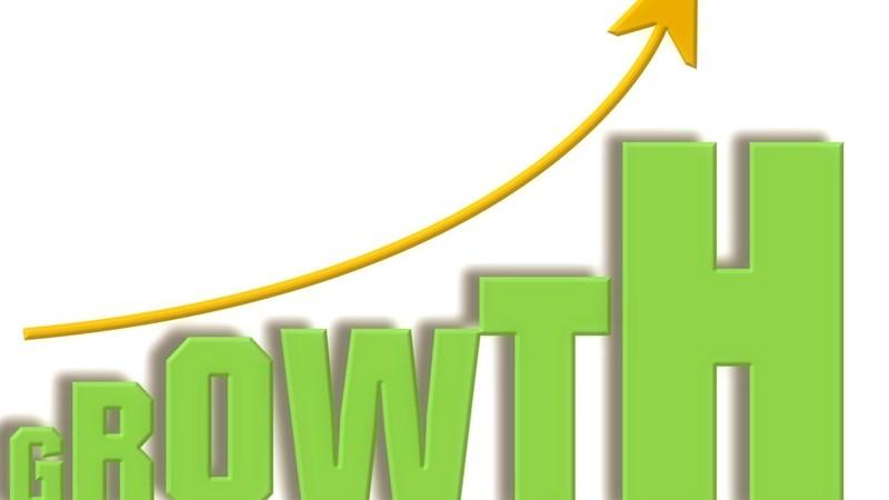Năm 2018, phấn đấu đạt tốc độ tăng trưởng GDP khoảng 6,4-6,8%