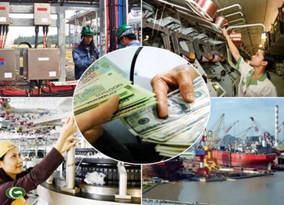 Báo cáo hoạt động Quỹ hỗ trợ sắp xếp doanh nghiệp tại các Tập đoàn, Tổng công ty nhà nước