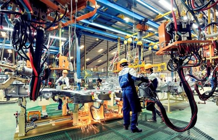 Nâng cao năng lực cạnh tranh các mặt hàng xuất khẩu đến năm 2020, định hướng đến năm 2030