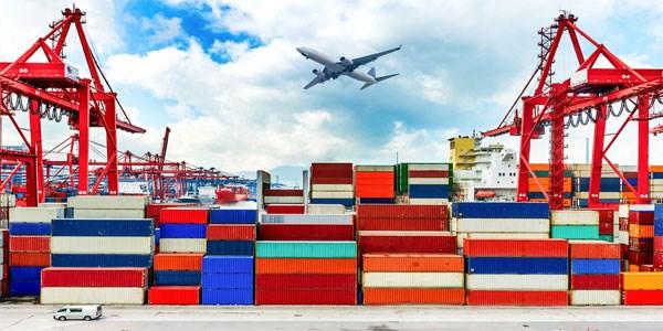 7 tháng, thu từ hoạt động xuất nhập khẩu đạt 57,9% dự toán năm