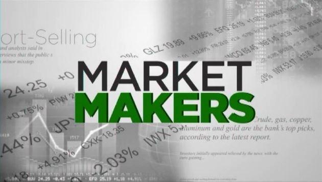 Thành viên tạo lập thị trường đầu tiên trên thị trường chứng khoán