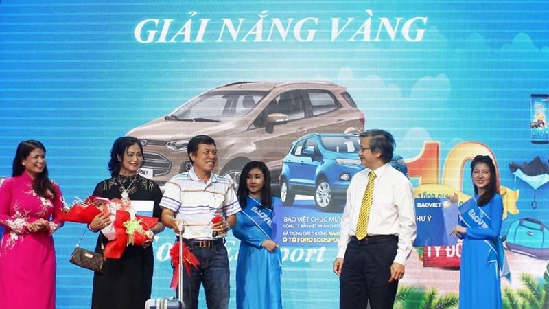 Tập đoàn Bảo Việt chi trả 680,5 tỷ đồng cổ tức bằng tiền mặt