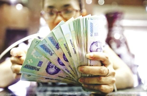 Thúc đẩy tín dụng giúp đảm bảo tăng trưởng GDP