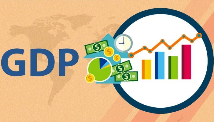 Triển vọng tăng trưởng GDP đạt 6,7%