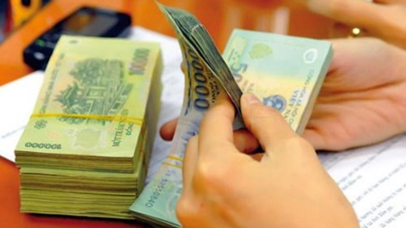 Pháp nhân thương mại phải nộp tiền ra sao để bảo đảm thi hành án?