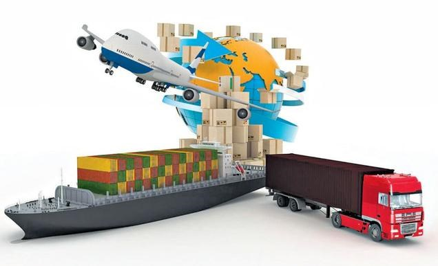E-Logistics trợ lực xuất khẩu