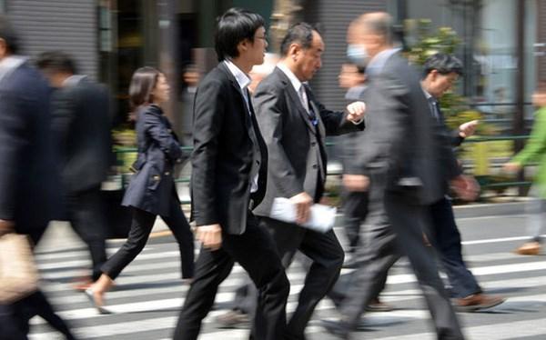 """Cải cách hệ thống công vụ ở Nhật Bản: 3 lần """"đại phẫu"""""""