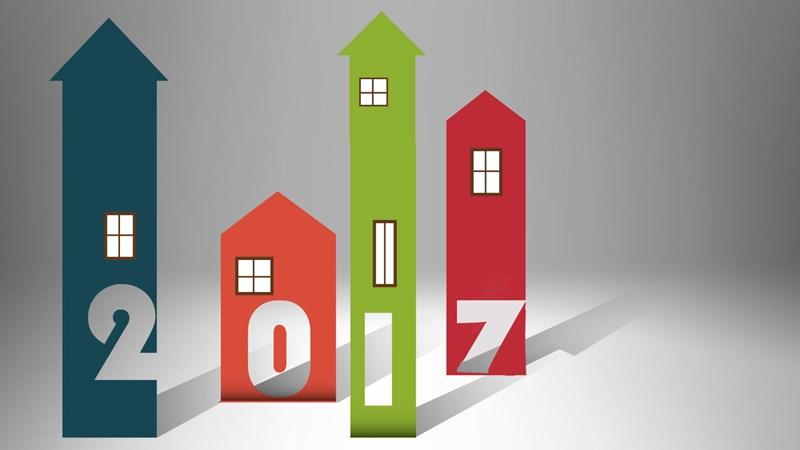 Kịch bản nào cho thị trường bất động sản những tháng cuối năm 2017?