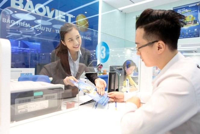 Bảo Việt đạt 23.356 tỷ đồng doanh thu hợp nhất  9 tháng đầu năm 2017