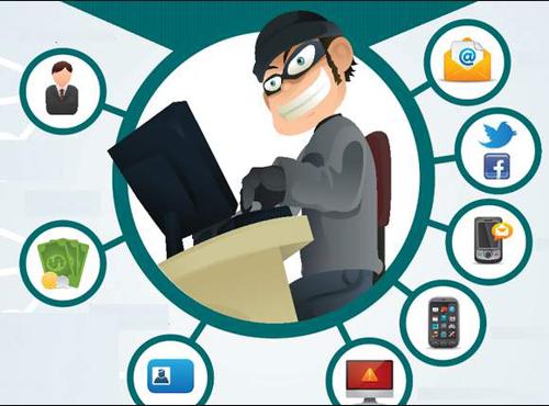 Cảnh báo một số chiêu thức lừa đảo lấy cắp thông tin dịch vụ ngân hàng điện tử