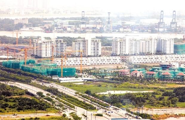 Hợp đồng BT: Nhìn từ đề xuất sử dụng 5% diện tích đất TP. Hồ Chí Minh