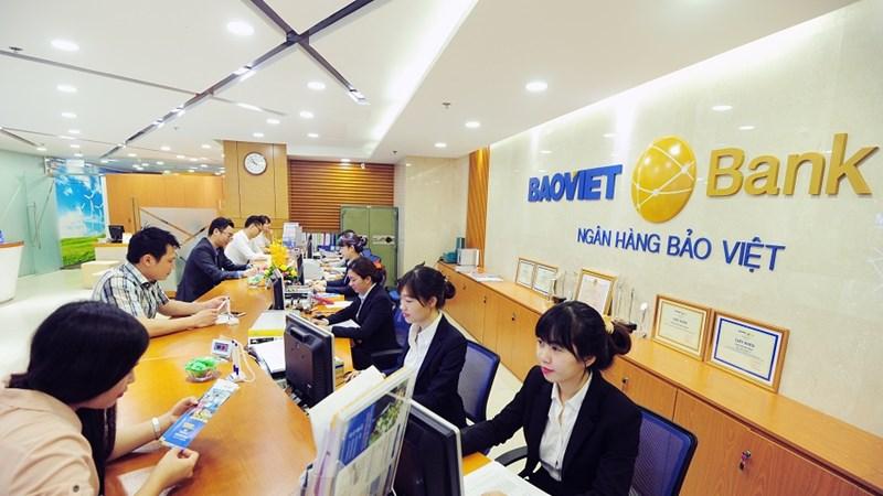 """BAOVIET Bank khuyến mại """"Giờ vàng, giá sốc"""" tại Siêu thị tài chính Bảo Việt"""