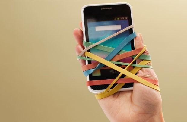 """5 cách tránh bị công nghệ """"thâu tóm"""""""