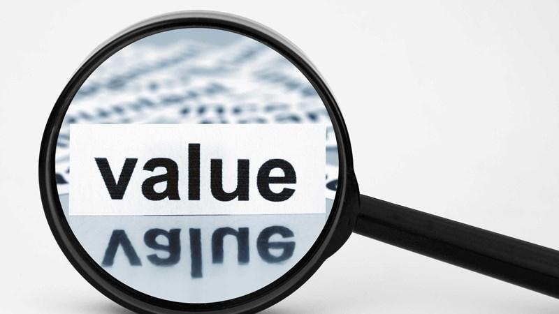 Định giá tài sản cố định còn nhiều hạn chế, sai sót