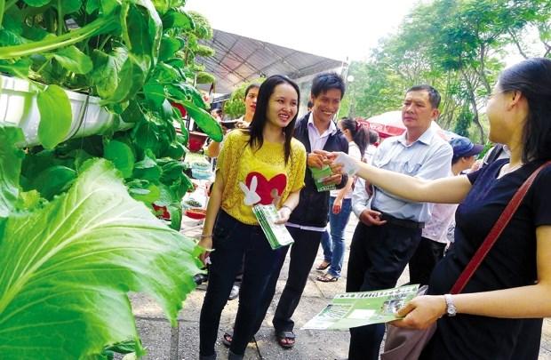 Ngành Thực phẩm Việt ít đầu tư cho nghiên cứu và phát triển?