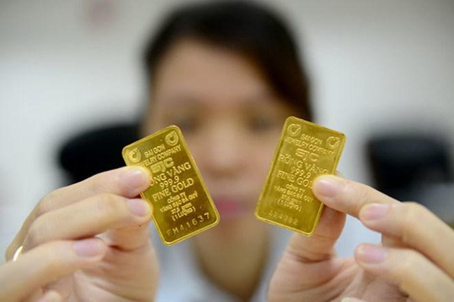 """NHNN bổ sung quy định """"Nhà nước độc quyền huy động vàng trên tài khoản"""""""