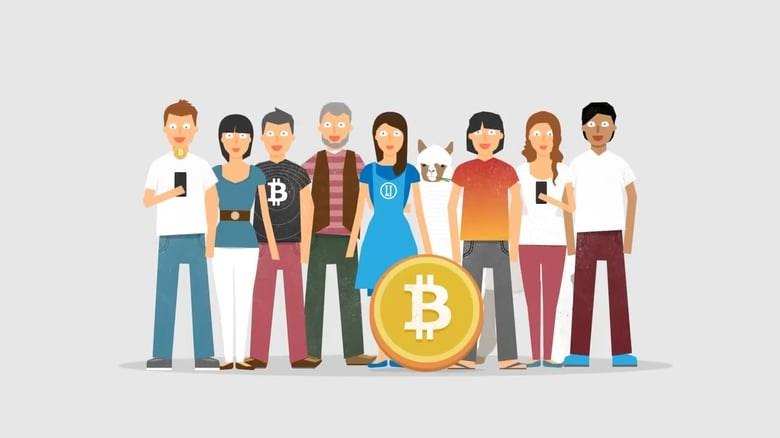 Bitcoin: Đồng tiền giao dịch bằng niềm tin