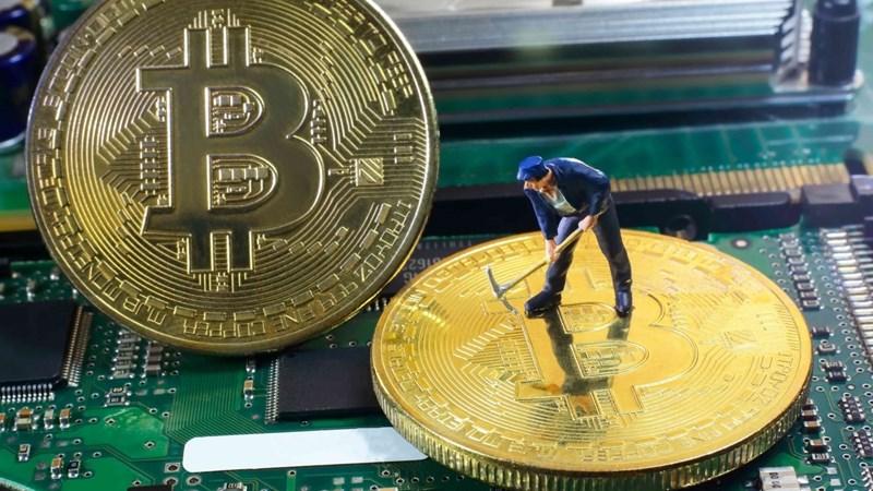"""Năm 2017 - Năm """"tung hoành"""" của Bitcoin"""