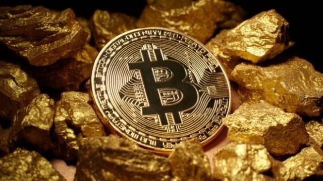 Bitcoin có nguy cơ bị 'vượt mặt' bởi Ripple