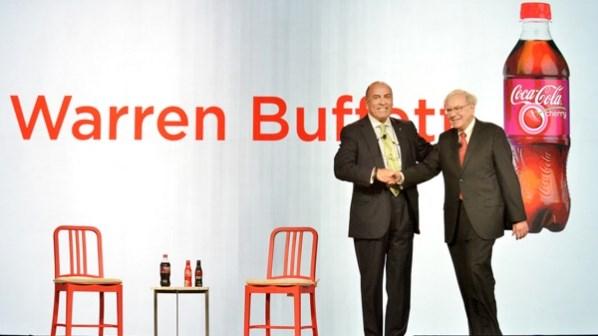 Những sự thật không tưởng về huyền thoại Warren Buffett