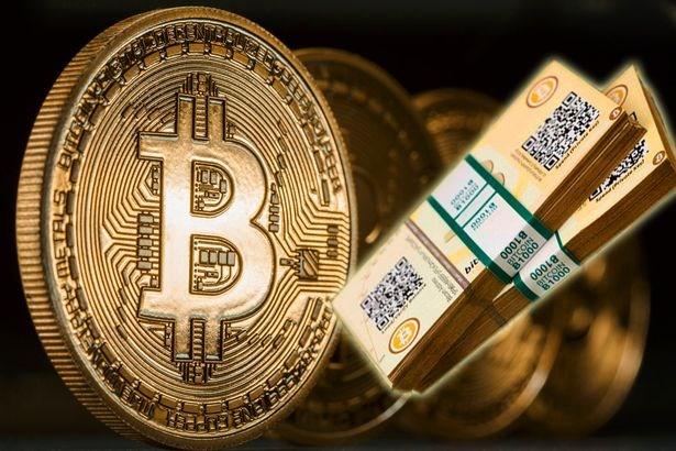 Giao dịch bitcoin trông đợi khung pháp lý
