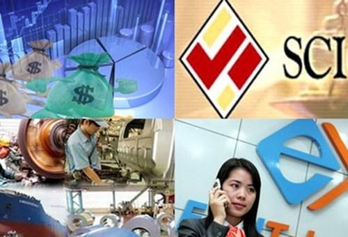 Việt Nam có kế hoạch thoái gấp 6,5 lần số cổ phần tại các công ty nhà nước
