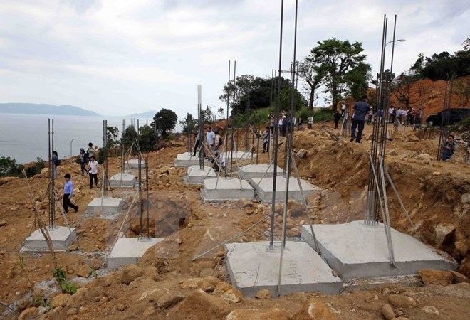 Thanh tra toàn diện việc chấp hành quy định pháp luật tại dự án bán đảo Sơn Trà