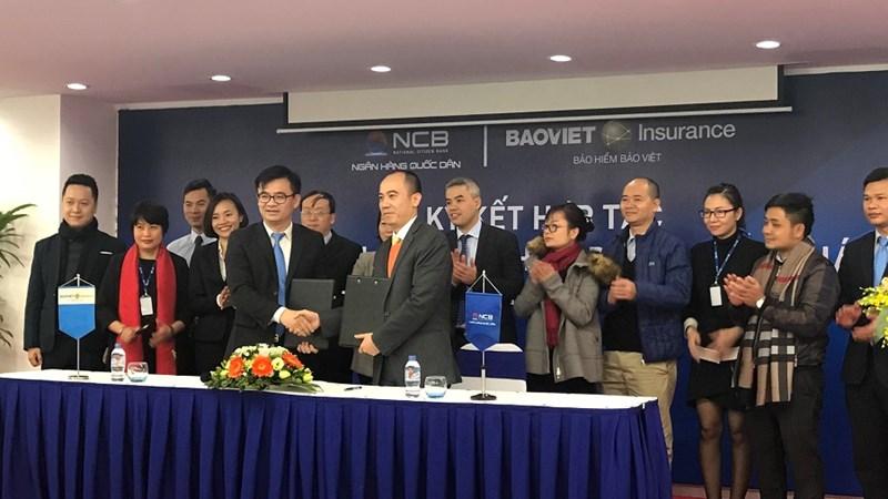 Bảo hiểm Bảo Việt và NCB hợp tác phân phối Gói dịch vụ bảo hiểm sức khỏe