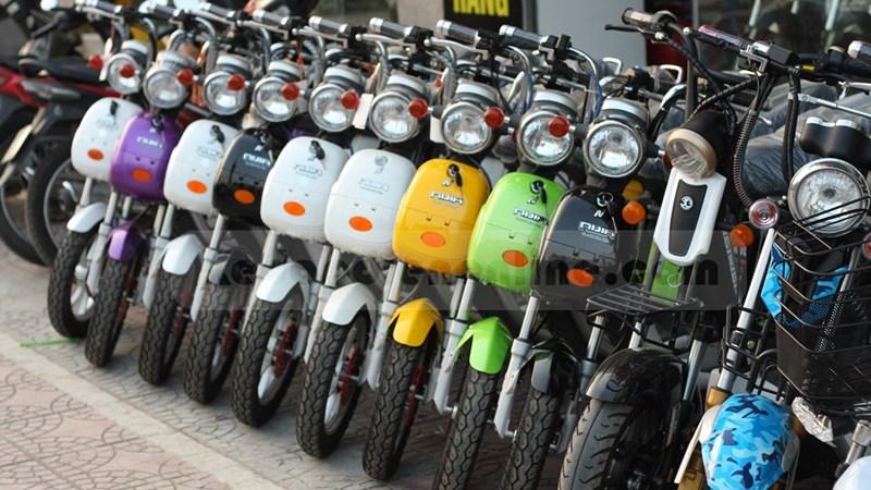 Người dân Đông Nam Á cân nhắc xe điện khi đổi xe mới