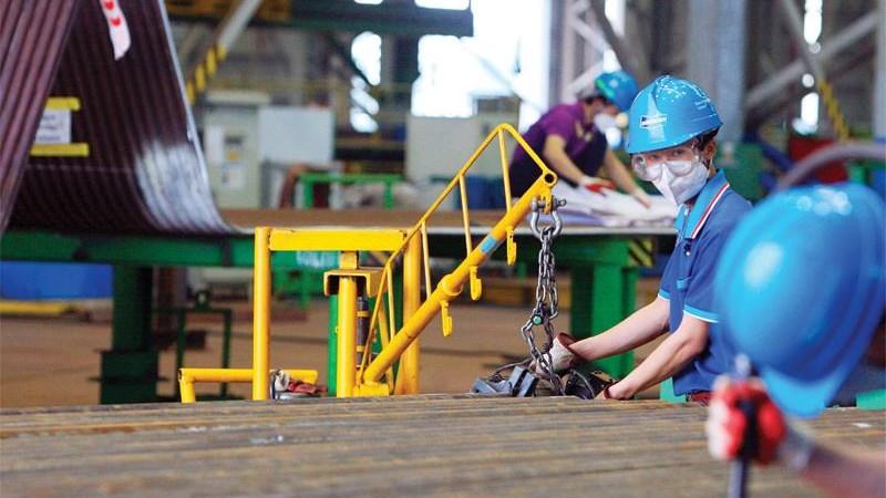Liên kết doanh nghiệp trong nước và doanh nghiệp FDI: Chưa xứng với kỳ vọng