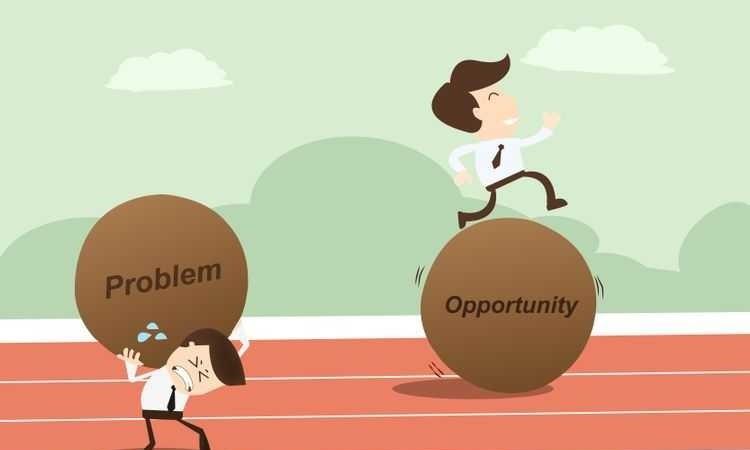 Bí quyết biến khủng hoảng thành cơ hội từ các doanh nhân nổi tiếng