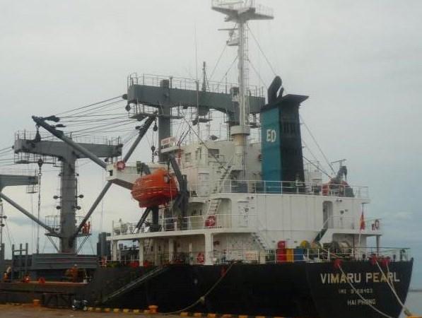 Đại học Hàng Hải bán toàn bộ phần vốn góp tại Vận tải biển Đông Long