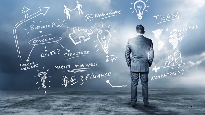 Làm thế nào để trở thành một nhà quản lý chiến lược?